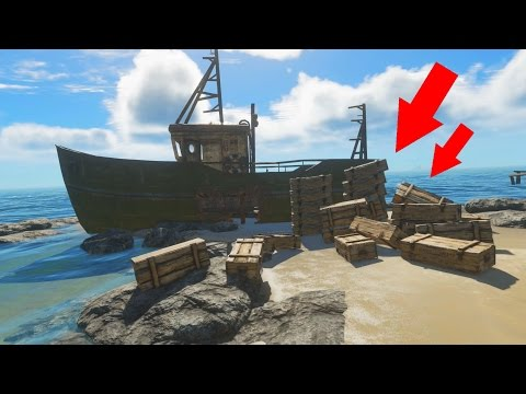 LOOK AT ALL THIS TREASURE WE FOUND!!! (Stranded Deep #18): FOLLOW ME ON TWITTER!! ➜ https://goo.gl/TcWx8t FOLLOW ME ON INSTAGRAM!! ➜ https://goo.gl/wtrhPp  MAIN CHANNEL : https://www.youtube.com/user/Nogame4321