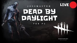 🔴DBD ON PC !🔴 !! LETS HAVE SOME FUN AND TRY TO SURVIVE !! WITH FACE CAM !!!