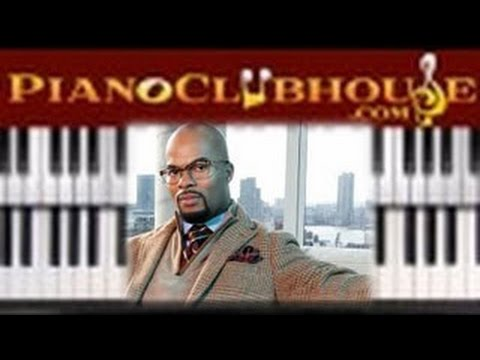 How To Play Youre Mighty By Jj Hairston Easy Gospel Piano