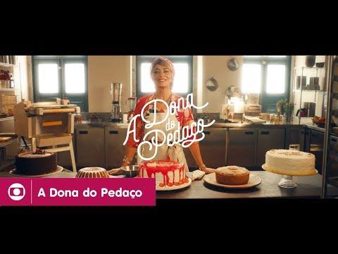 """Assista ao teaser de """"A Dona do pedaço"""", a próxima novela das nove"""