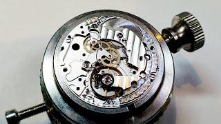 [명품시계수리] 오메가 씨마스터 코엑시얼 시계수리 오버…