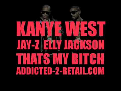 Download Kanye West feat Jay-Z -- That's My Bitch CDQ MP3
