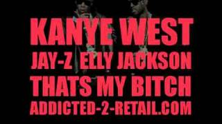 Download Kanye West feat Jay-Z -- That