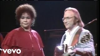 Stephen Stills & Etta James - Rock Me Baby (Live)