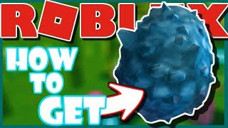 HOW TO FIND THE SUGAR CRYSTAL EGG ROBLOX EGG HUNT 2018