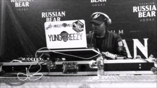 DJ Yung Reezy Live @ Buccaneers Feat  DreamTeam HD
