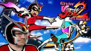 Givin' Viewtiful Joe 2 a Chance (Givin' Games a Chance Ep. 15)
