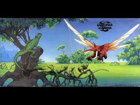 Osibisa - Woyaya (Full Album)