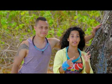 Tropika Island of Treasure season 7 - Episode 9