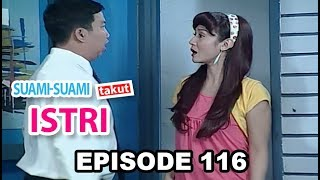 Download Video Suami Suami Takut Istri Episode 116 - Biduan Disayang, Suami Ditendang MP3 3GP MP4
