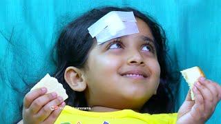 Malooty | Malooty is happy now | Mazhavil Manorama