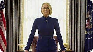 House of Cards Season 6 Trailer (2018) Netflix Series