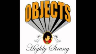 The Objects - Who