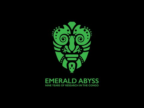 """""""Emerald Abyss: Nine Years of Research in the Congo"""""""