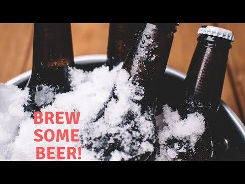 brewing beer-beer making