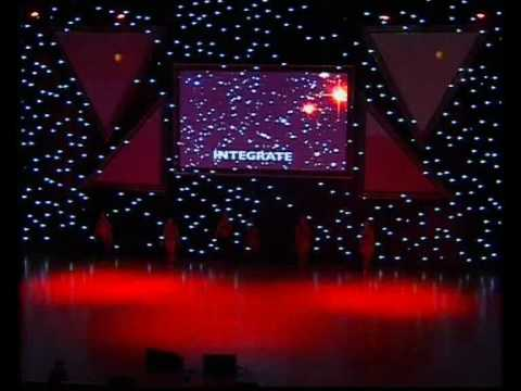 2008 IAC: Opening Ceremony: From Imagination to Reality
