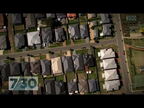 Is There A Rental Affordability Crisis In Australia?