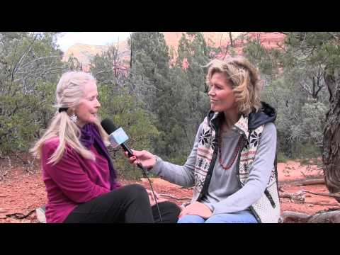 Attracting An Soulmate Relationship And Changing Family Pattern - Sunirae, Sedona