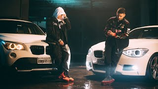 Krawk ft. Kant - BMW MONSTRA (Clipe Oficial)