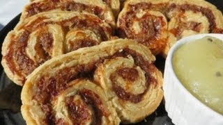 How To Make A Sausage And Fennel Danish