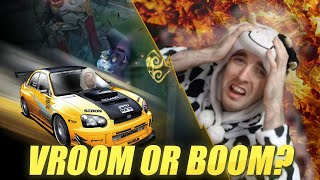 SHOULD YOU VROOM OR BOOM ON MASTER YI? - COWSEP