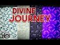 Divine Journey EP10 Iceika Dimension + Blood Magic
