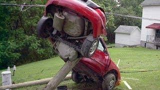 Жестокие авто аварии и ДТП снятые на видео регистратор 2013 (06.09.2013 Part 2)(, 2013-09-06T11:43:38.000Z)