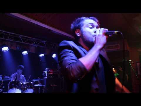 SinScape - Nameless Live @Mojo (Clor Vision)