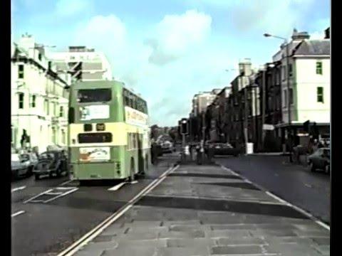 Hove Church Road area 1988