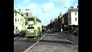 Hove Church Road area 1988