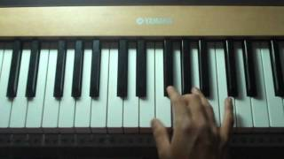 "How to Play ""Better Off Alone"" by Alice Deejay on the Piano"