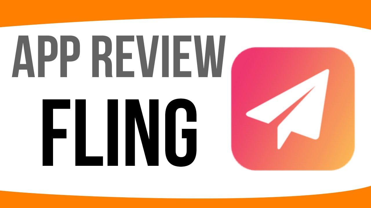 Fling app review