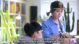 Lee Min Ho LINE LOVE 1. Bölüm (Türkçe Altyazılı) / (Turkish Sub.)