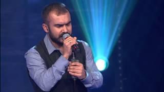 O Ses Türkiye Final - Mustafa Bozkurt 'Şafak Türküsü'