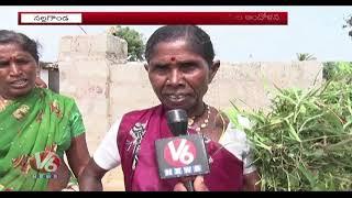 Tribals Protest Over Digging Of Uranium In Nallamala Forest | Nalgonda  Telugu News