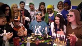 Jew-Z's Groove - Hanukkah