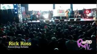 Best Of Summer ft Tifa x I - Octane x Aidonia x Rick Ross + More