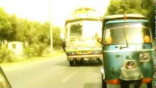Amplifier Rikshaw version(HD)