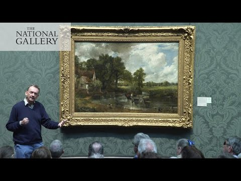 John Constable: The radical landscape of The Hay Wain | National Gallery