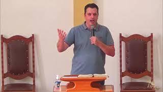 Uma Oração Confessional (Daniel 9.1-19)   Ev. Rodrigo Gonçalez [1IPJF]