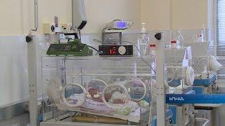 54 մլն դրամ՝ հանուն նորածինների կյանքերը փրկելու գործի