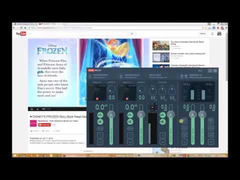 Automatically Transcribe Audio Files Using Web Speech API via Speechlogger