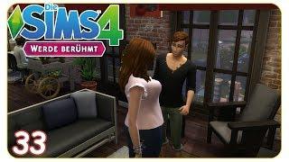 Liebesnest für frisch Verliebte #33 Die Sims 4: Werde Berühmt! - Let