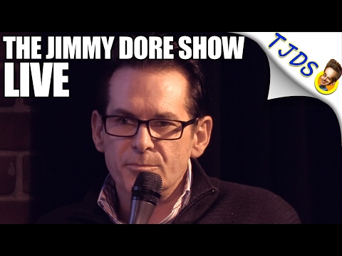 Democrats We Need To Get Rid Of!  --  LIVE Jimmy Dore Show