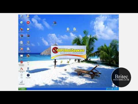 Remove System Tool, Fake Anti Virus And Security Tool With RogueKiller - By Britec