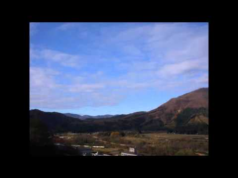 timelapse at Naruko Onsen Vol.2