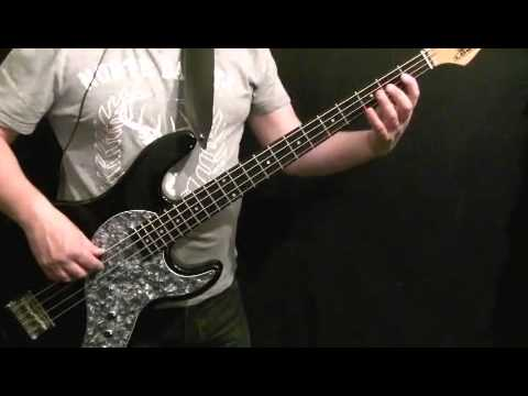 how to play bass guitar to beat it michael jackson youtube. Black Bedroom Furniture Sets. Home Design Ideas