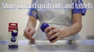 MDC Pill Crusher Splitter™