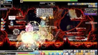 Maplestory Chaos <b>Zaqqum</b>