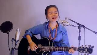 Iva Taolin  Bapa Yang Kekal Lagu Rohani Cover